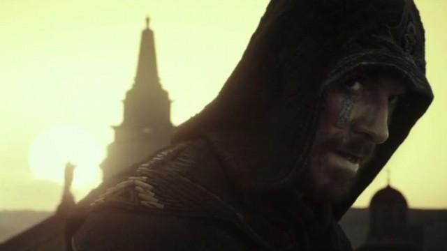 Assasin's Creed Resmi Fragmanı