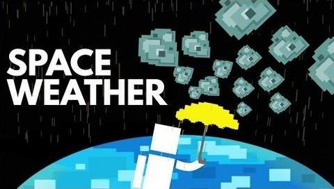 Diğer gezegenlerde hava nasıl? Böyle!
