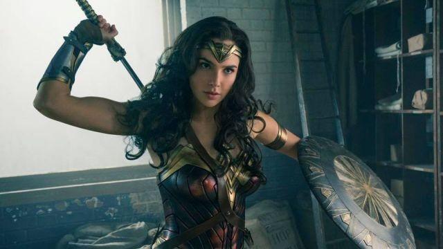 Wonder Woman - İlk Fragman yayınlandı