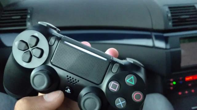 PlayStation 4 Slim'in DualShock 4'ünde keşif!