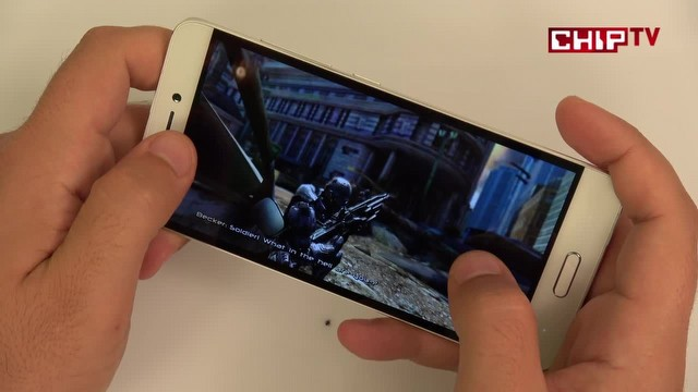 Xiaomi Mi5 Video İnceleme