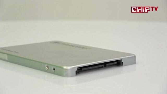Transcend SSD220S 240GB Video İnceleme