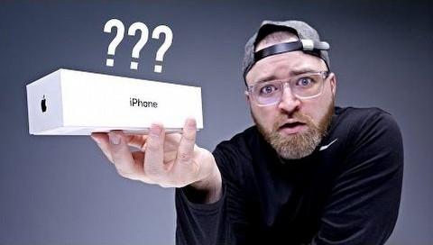 """32GB'lık iPhone 7 """"ekstra yavaş"""" çıktı!"""
