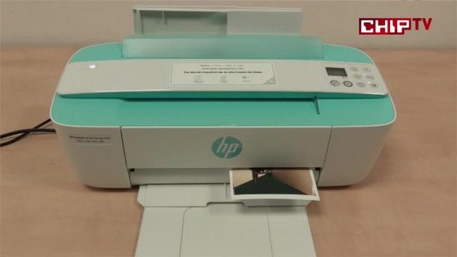 נפלאות HP DeskJet Ink Advantage 3785 İncelemesi - CHIP Online JN-49