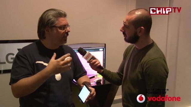 LG V20, Türkiye'de tanıtıldı!