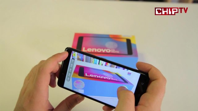 Lenovo K6 Note Video İnceleme