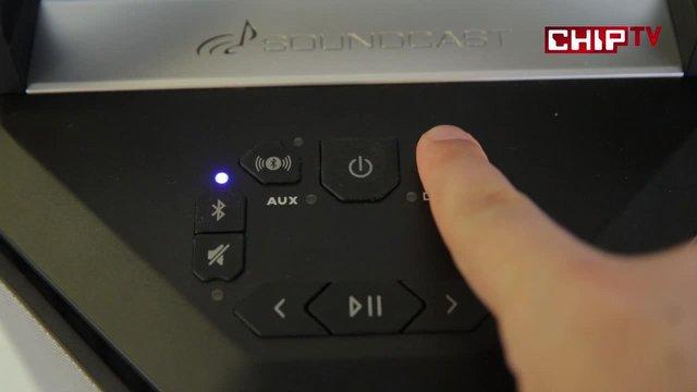 Soundcast VG7 Video İnceleme