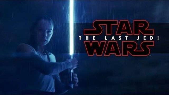 "Star Wars: The Last Jedi ""Awake"" Trailer"