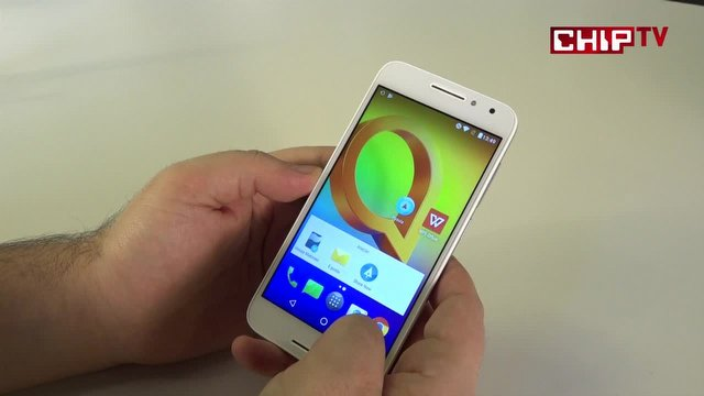 Alcatel A3 Video İnceleme