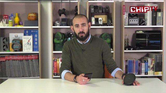Samsung Kablosuz Hızlı Şarj Standı Video İnceleme