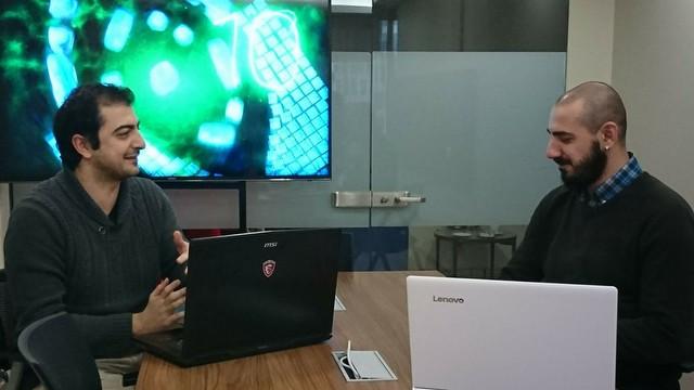 CHIP TechTalk'un bu haftaki konuğu MSI