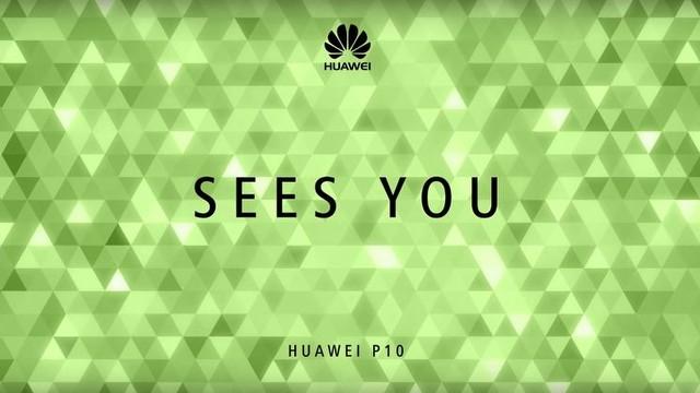 Huawei P10'un Resmi Videosu Yayınlandı