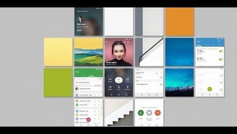 LG G6'nın Arayüzünü Gösteren Video!