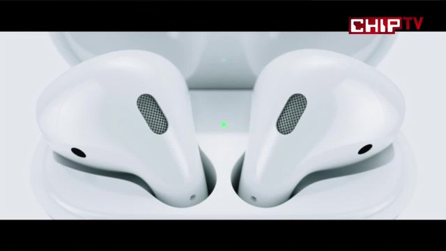 Apple AirPods Video İnceleme