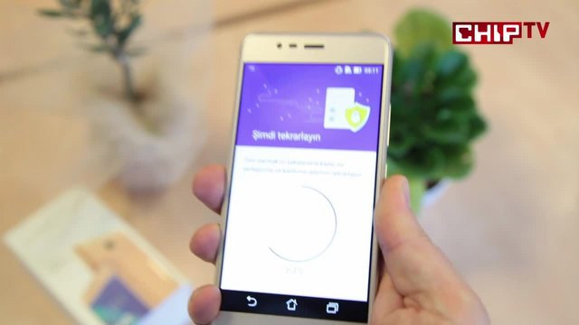 Asus Zenfone 3 Max Video İnceleme