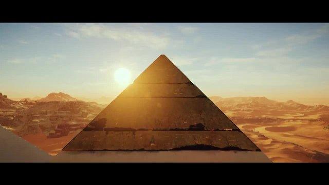 Assasin's Creed Origins: E3 Fragmanı