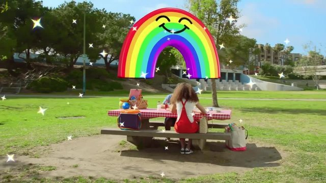 Snapchat'in Yeni World Lenses İşlevi!