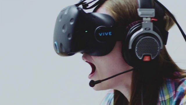 Bandai Namco'dan VR Zone geldi!