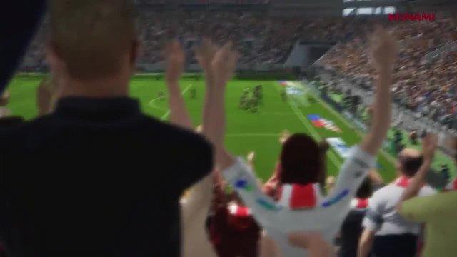 Pro Evolution Soccer 2018 Beklendiği Gibi mi?