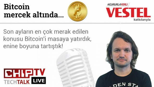 Bitcoin hakkında bilmek istediğiniz herşey