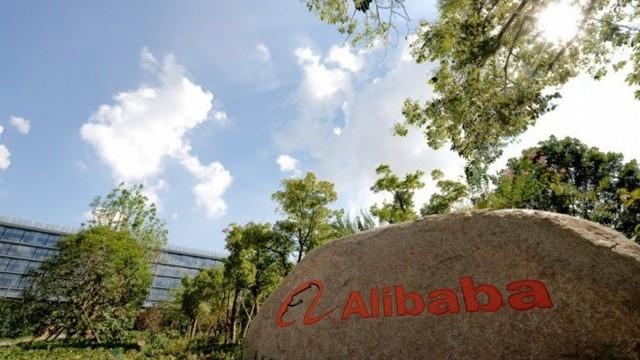 Alibaba, Çin'de Otomobil Satış Makinesi Yapacak!