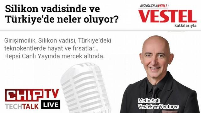 Silikon vadisinde ve Türkiye'de neler oluyor?