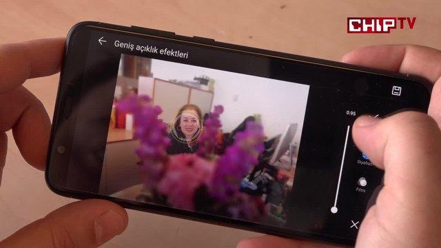 Huawei P smart Video İnceleme