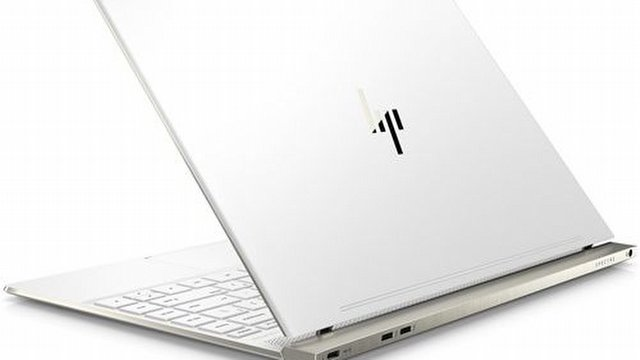 HP Spectre 13 Video İnceleme