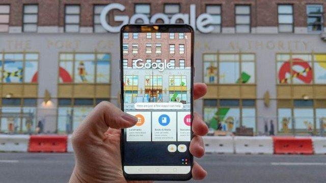 LG G7 ThinQ Video inceleme
