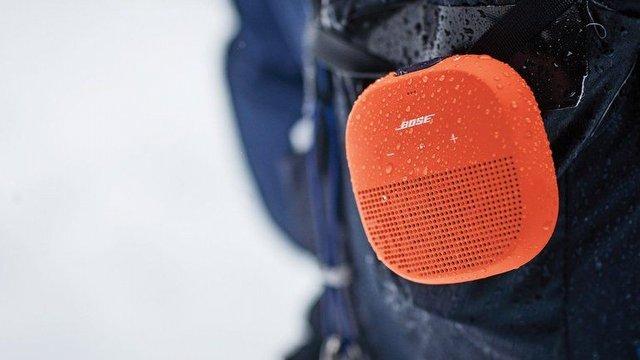 Bose Soundlink Micro Kutusundan Çıkıyor