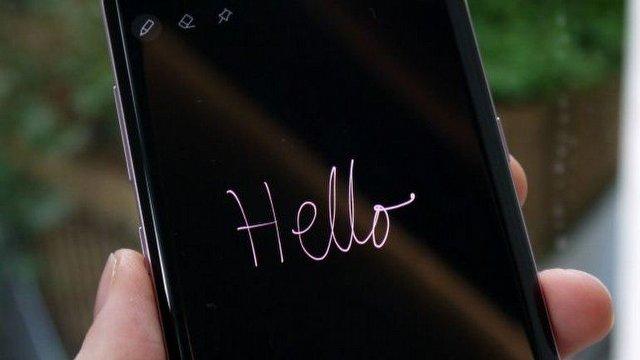 Samsung Galaxy Note 9 Ofisimizde; İşte İlk Yorumlarımız