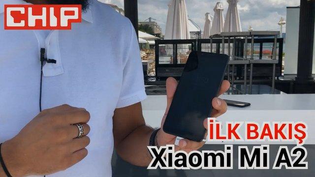 İşte Xiaomi Mi A2 Özellikleri ve Fiyatı!