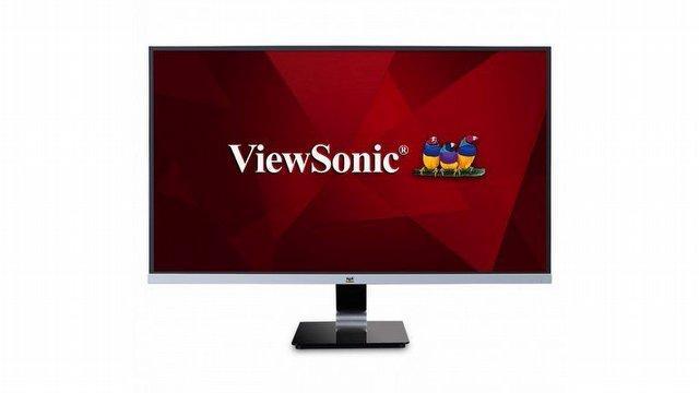 Viewsonic VX2778 Video İnceleme