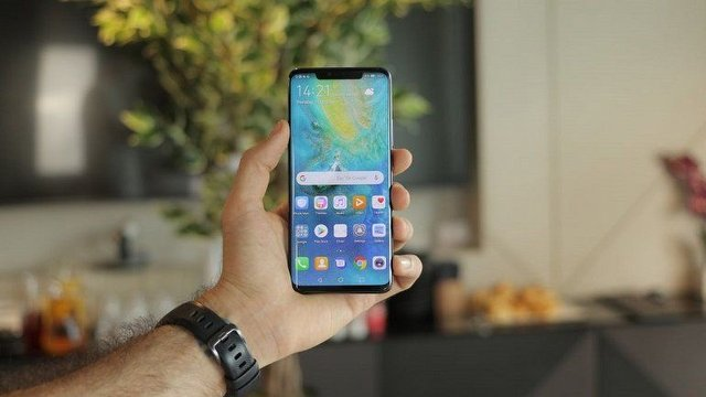 Huawei Mate 20 Pro video inceleme