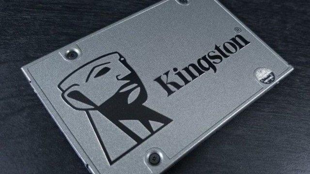 Kingston SSDNow UV500 Video İnceleme