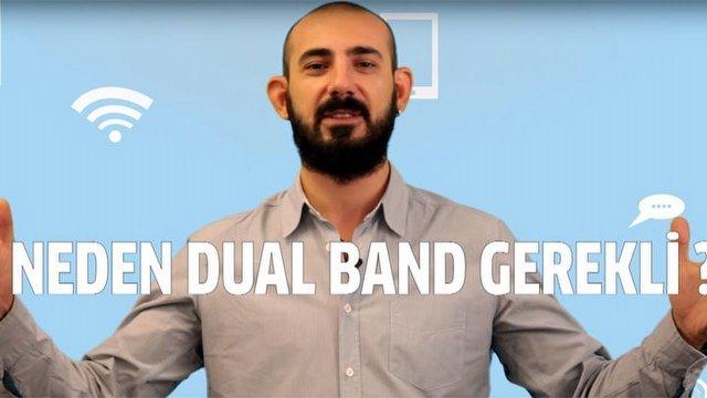 Neden Dual Band Modem Kullanılması Gerekli?