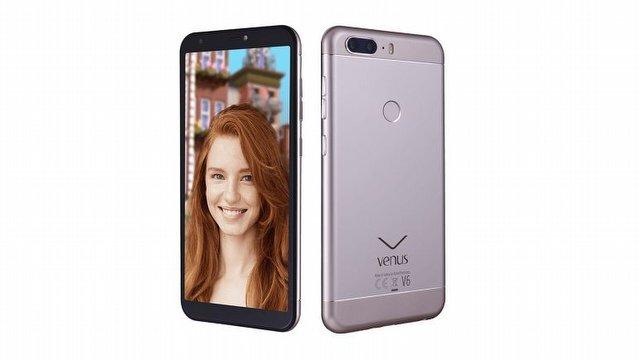 Vestel Venus V6 Video İnceleme