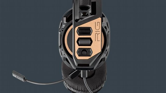 Plantronics RIG 300 Video İnceleme