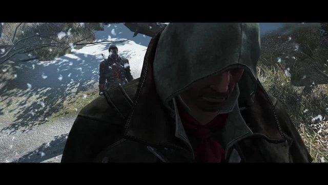 Assassin's Creed Rogue Remastered: Tanıtım Videosu