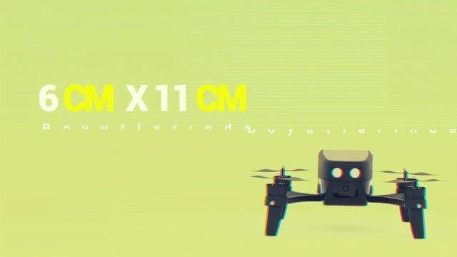 Yerli Drone Ape X'e 784 bin TL Destek