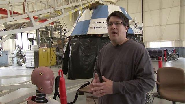 NASA, Görevleri İçin Testlerini Nasıl Yapıyor?