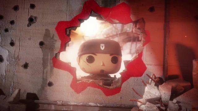 Gears of War, 2019'da Telefonlara Gelecek