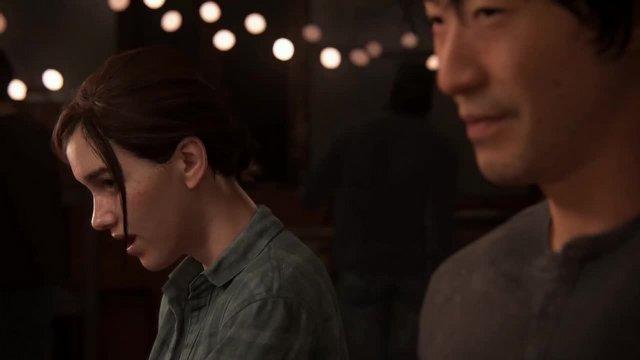 The Last of Us: Part II'den İlk Oynanış Videosu