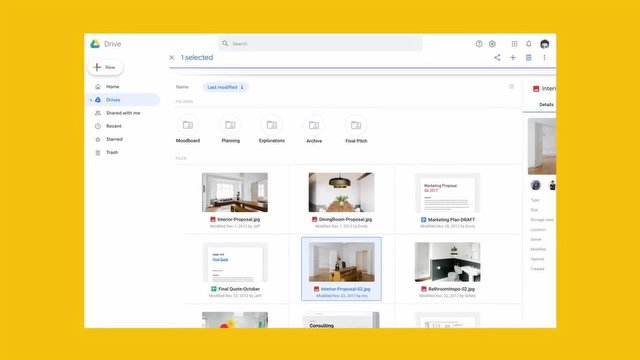 Google'ın Yeni Uygulama Tasarımı Göründü