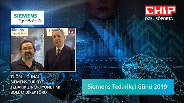 Siemens Tedarikçi Günü'nde neler yaşandı?