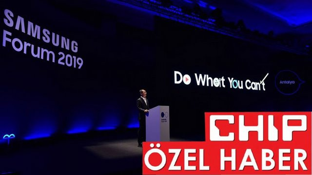 Samsung MENA Forum 2019'da Neler Gördük?