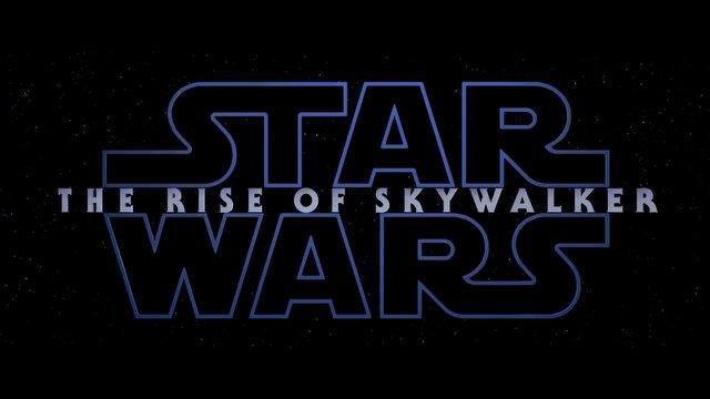 Star Wars: The Rise of Skywalker fragmanı yayımlandı