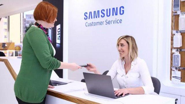 Samsung'dan 1 Saatte Hızlı Servis Anlayışı
