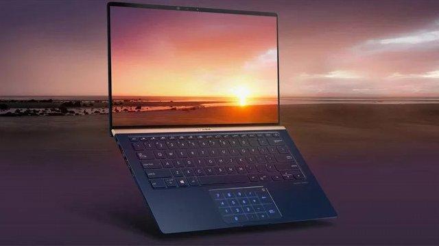 Asus ZenBook 13 Video İnceleme