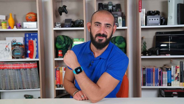 TCL Movetime MT40 Video İnceleme